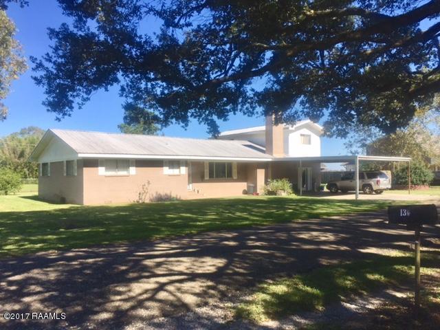 137 Markland Lane, Crowley, LA 70526 (MLS #17011338) :: Keaty Real Estate