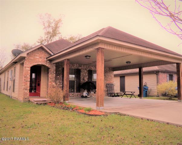 301 Wexford St., Carencro, LA 70520 (MLS #17011547) :: Red Door Realty