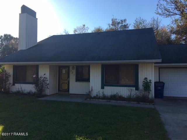 731 Hill, Eunice, LA 70535 (MLS #17011975) :: Keaty Real Estate