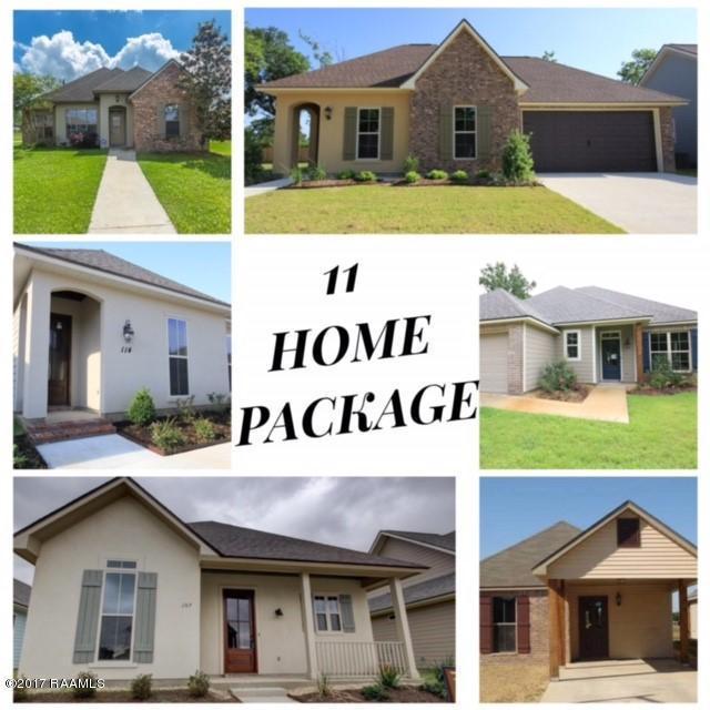 204 Oak Path, Carencro, LA 70520 (MLS #17011996) :: Keaty Real Estate