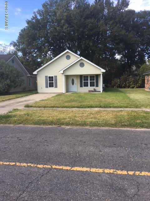 605 B Patterson Street, Lafayette, LA 70501 (MLS #17012025) :: Keaty Real Estate