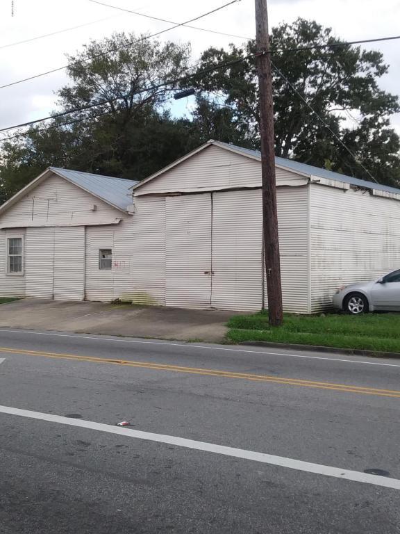 1415 Cameron Street, Lafayette, LA 70501 (MLS #17012073) :: Keaty Real Estate