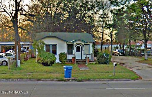 517 N University Avenue, Lafayette, LA 70506 (MLS #17012074) :: Keaty Real Estate