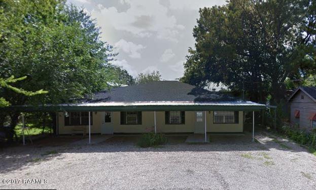 133 Woodrow Street, Lafayette, LA 70506 (MLS #17012185) :: Keaty Real Estate
