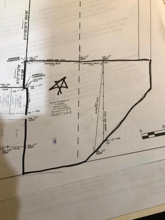 200 Blk Lafferty, Broussard, LA 70518 (MLS #17012191) :: Keaty Real Estate