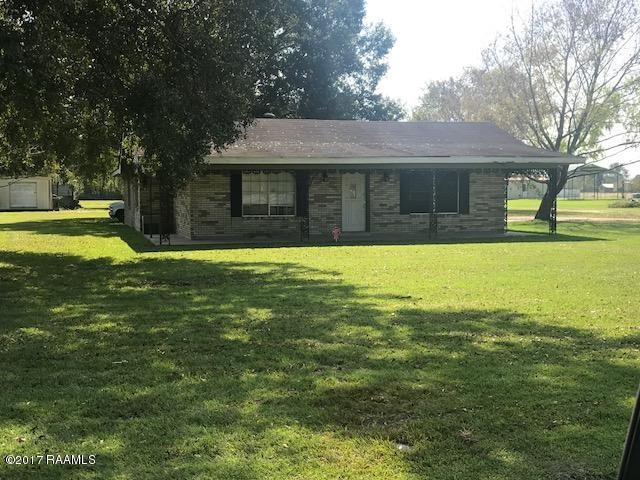 811 Lebesque Road, Scott, LA 70583 (MLS #17012267) :: Keaty Real Estate