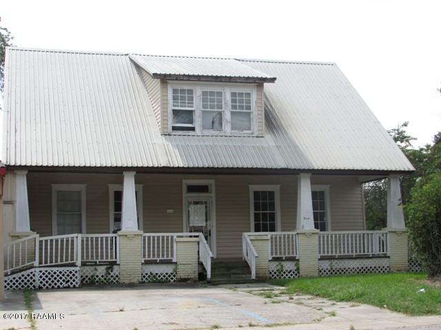 506 Martin Luther King, Sunset, LA 70584 (MLS #17012307) :: Keaty Real Estate