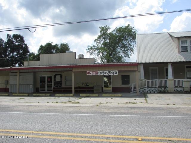 512 Martin Luther King, Sunset, LA 70584 (MLS #17012308) :: Keaty Real Estate