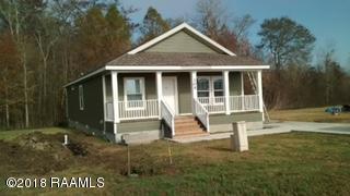 105 Maderia Drive, Lafayette, LA 70501 (MLS #18000072) :: Cachet Real Estate