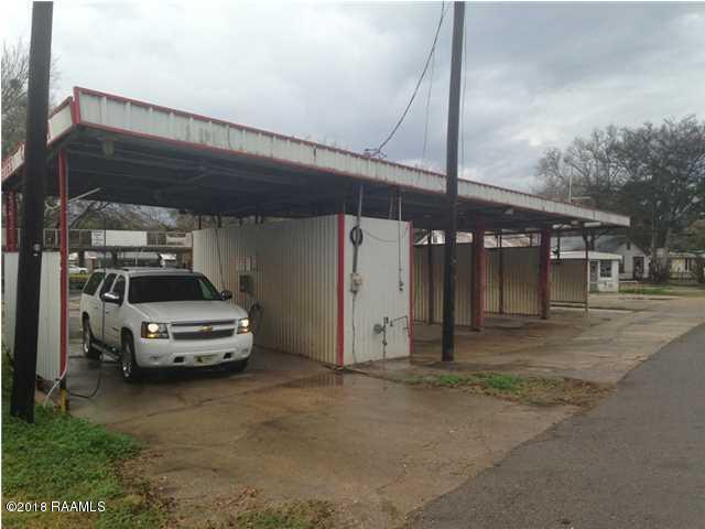 1476 Henderson Hwy, Henderson, LA 70517 (MLS #18000086) :: Keaty Real Estate
