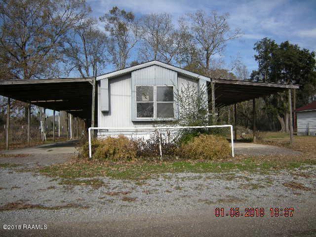 720 Parkview Drive, Abbeville, LA 70510 (MLS #18000139) :: Keaty Real Estate