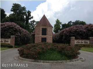 7 Normandie, Opelousas, LA 70570 (MLS #18000153) :: Keaty Real Estate