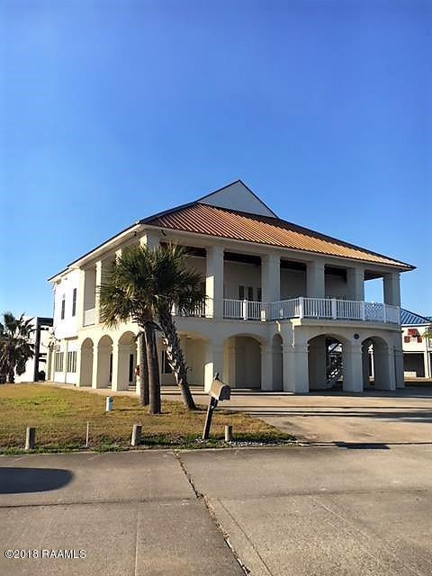 420 Bayview Drive, Cypremort Point, LA 70538 (MLS #18000247) :: Keaty Real Estate