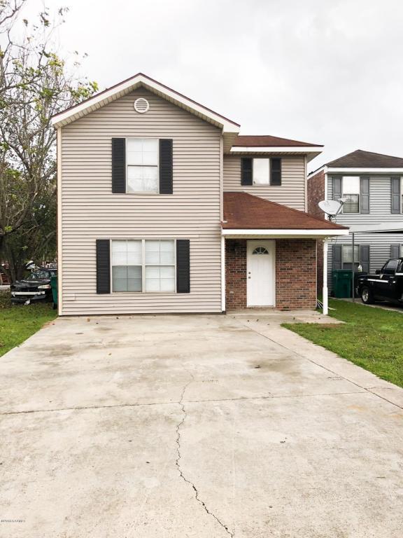 209 Village Square Drive, Broussard, LA 70518 (MLS #18000299) :: Keaty Real Estate