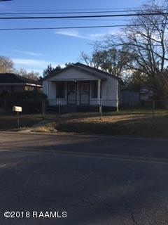 313 W Gilman Road, Lafayette, LA 70501 (MLS #18000489) :: Keaty Real Estate