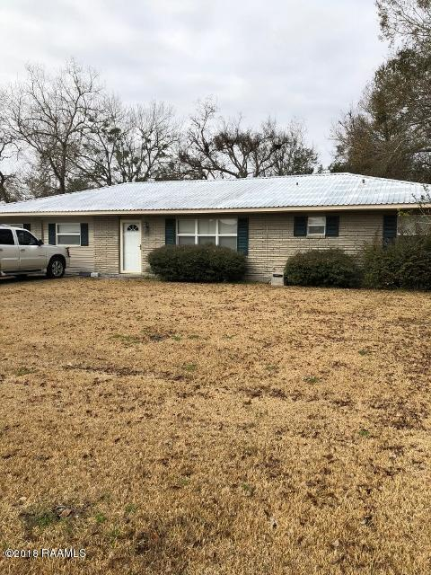 1810 Cole Drive, Franklin, LA 70538 (MLS #18000658) :: Keaty Real Estate
