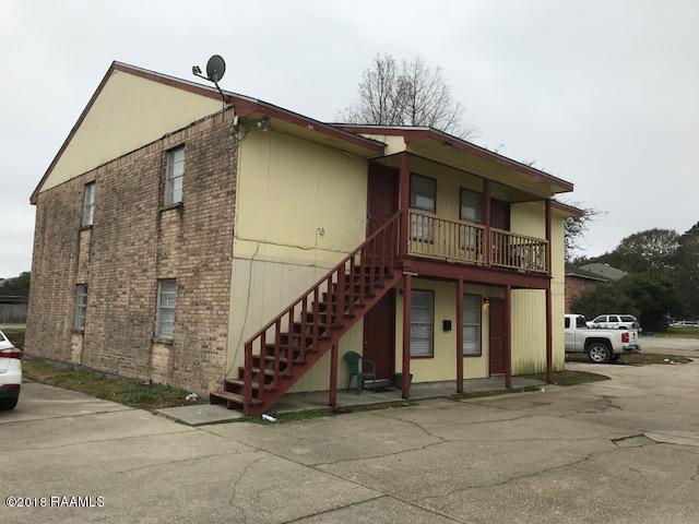 402 Vieux Orleans Circle, Lafayette, LA 70508 (MLS #18000684) :: Red Door Realty