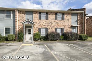 601 Loire Avenue D, Lafayette, LA 70507 (MLS #18000806) :: Keaty Real Estate