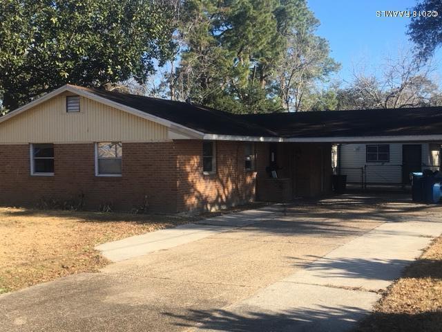 327 Alice Drive, Lafayette, LA 70503 (MLS #18000815) :: Keaty Real Estate