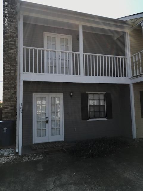 305 Rue Chartres, Lafayette, LA 70503 (MLS #18001126) :: Red Door Realty