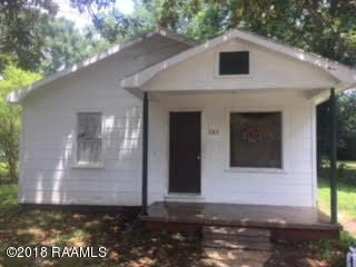 207 Sonny Street, Lafayette, LA 70501 (MLS #18001197) :: Keaty Real Estate