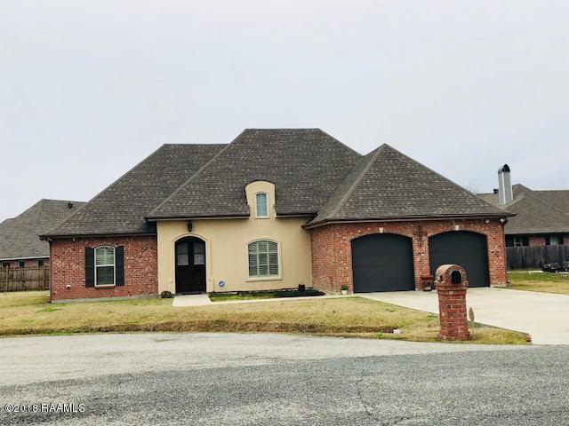 202 Wadesboro Road, Carencro, LA 70520 (MLS #18001302) :: Keaty Real Estate