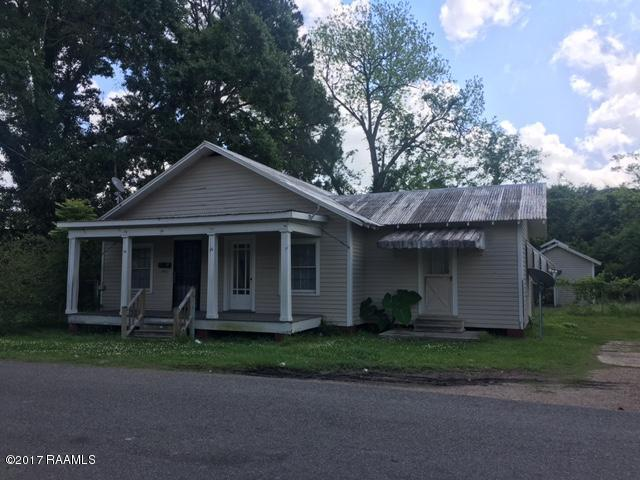 219 Dorset Street, Breaux Bridge, LA 70517 (MLS #18001352) :: Keaty Real Estate