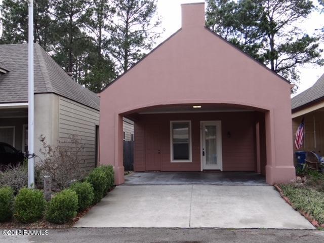 108 Floridian Lane, Lafayette, LA 70506 (MLS #18001376) :: Keaty Real Estate