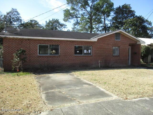 306 Montsant Street, New Iberia, LA 70563 (MLS #18001420) :: Red Door Realty
