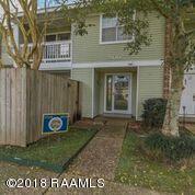 200 Lodge Drive #506, Lafayette, LA 70506 (MLS #18001462) :: Keaty Real Estate