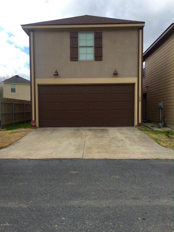 124 Fullerton Lane, Lafayette, LA 70508 (MLS #18001491) :: Keaty Real Estate