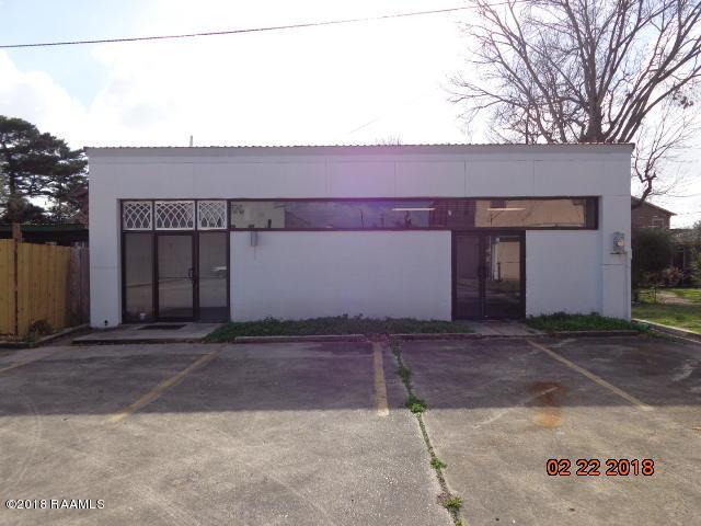 216-B Main Street, New Iberia, LA 70560 (MLS #18001639) :: Keaty Real Estate