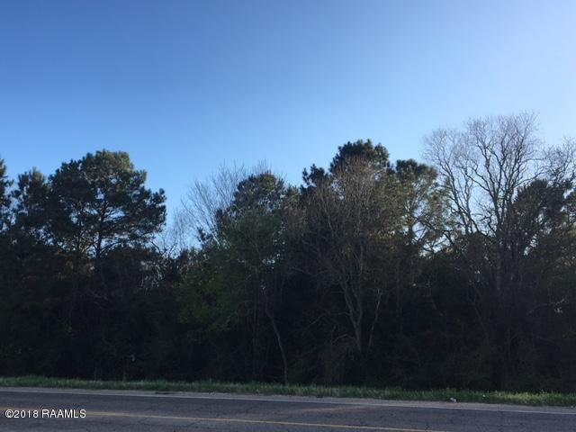 Highway 13 N, Eunice, LA 70535 (MLS #18001689) :: Keaty Real Estate