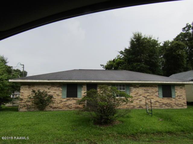 333 E Briscoe, Church Point, LA 70525 (MLS #18001808) :: Keaty Real Estate