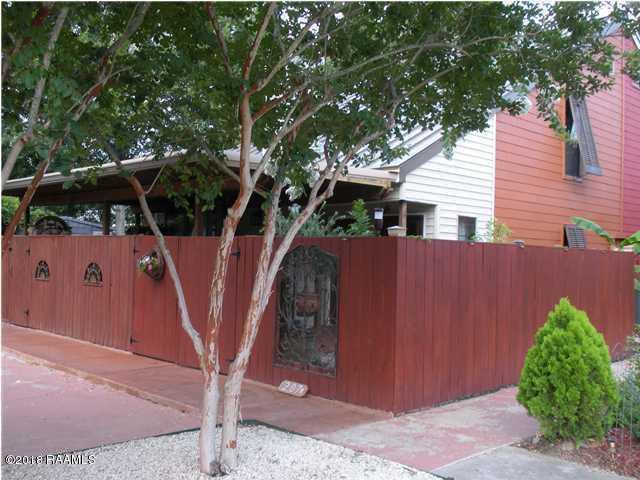 207 Marguerite Street B, Broussard, LA 70518 (MLS #18001811) :: Red Door Realty