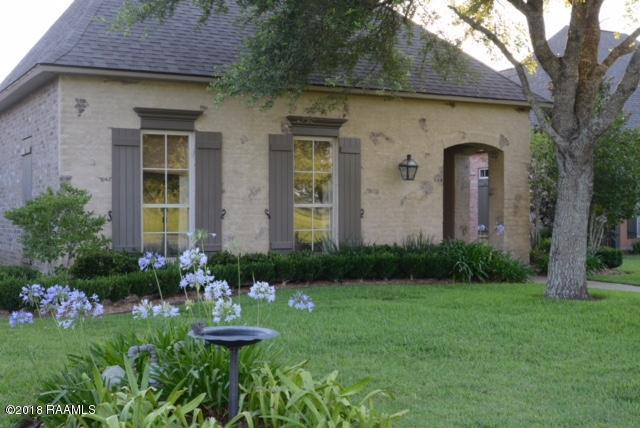 186 Stanyan Street, Sunset, LA 70584 (MLS #18001896) :: Keaty Real Estate