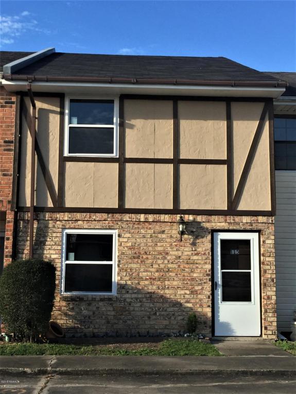 115 Southfield Parkway, Lafayette, LA 70506 (MLS #18001953) :: Keaty Real Estate