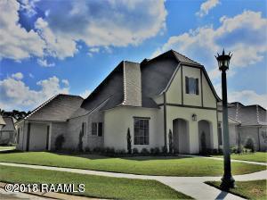 301 Summer Morning Court, Lafayette, LA 70508 (MLS #18001963) :: Keaty Real Estate
