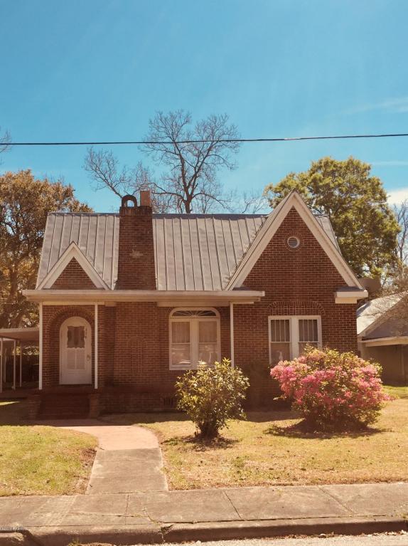 326 E Hutchinson Avenue, Crowley, LA 70526 (MLS #18002239) :: Keaty Real Estate