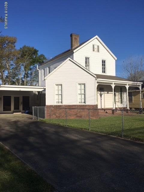 314 S Market Street, Opelousas, LA 70570 (MLS #18002346) :: Red Door Realty