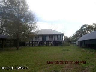 111 Dovine Lane, Franklin, LA 70538 (MLS #18002851) :: PAR Realty, LLP