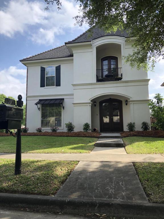 303 Nanterre, Lafayette, LA 70507 (MLS #18002944) :: Keaty Real Estate