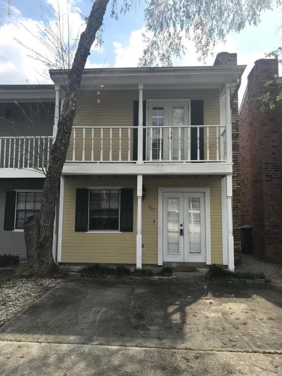 307 Rue Chartres, Lafayette, LA 70508 (MLS #18002949) :: Red Door Realty
