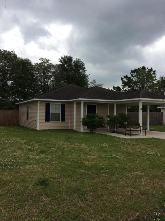 313 Oak Springs Lane, Carencro, LA 70520 (MLS #18002995) :: Keaty Real Estate
