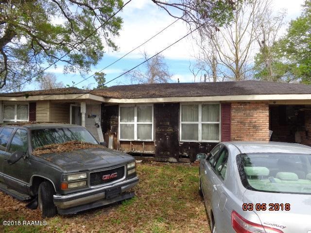 720 St Ann, St. Martinville, LA 70582 (MLS #18003045) :: Keaty Real Estate