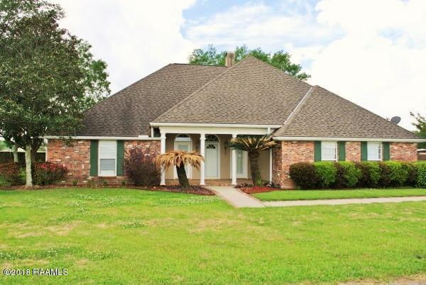 2200 Avenue Belle Terre, New Iberia, LA 70563 (MLS #18003143) :: Keaty Real Estate