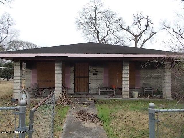 638 Malain Street, New Iberia, LA 70560 (MLS #18003576) :: Keaty Real Estate