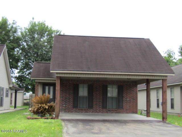 311 Wexford, Carencro, LA 70520 (MLS #18003597) :: Keaty Real Estate