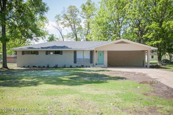 1067 Hwy 167, Opelousas, LA 70570 (MLS #18003617) :: Keaty Real Estate
