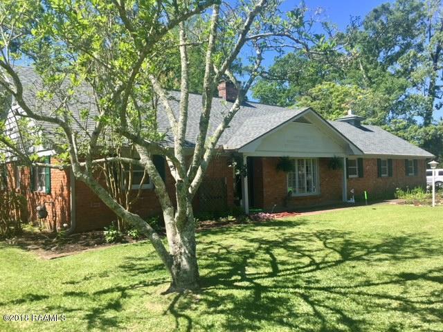 914 Natchez Boulevard, Opelousas, LA 70570 (MLS #18003651) :: Keaty Real Estate